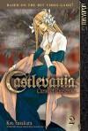 Castlevania: Curse of Darkness- Volume 2: v. 2 - Kou Sasakura
