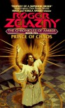 Prince of Chaos - Roger Zelazny