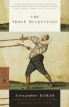 The Three Musketeers - Alexandre Dumas