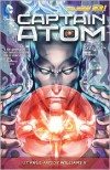Captain Atom, Vol. 1: Evolution - J.T. Krul, Stanley Artgem Lau