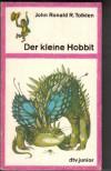 Der kleine Hobbit. Mit Zeichnungen von Klaus Ensikat. Aus dem Englischen von Walter Scherf -
