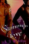 Summer Love - A.J. Llewellyn