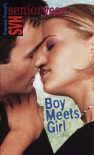 Boy Meets Girl - Francine Pascal