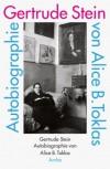 Autobiographie von Alice B. Toklas - Gertrude Stein, Roseli Bontjes van Beek, Saskia Bontjes van Beek