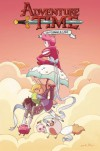 Adventure Time with Fionna & Cake Vol. 1 - Lucy Knisley, Natasha Allegri, Kate Leth,  Noelle Stevenson