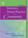 Dentistry, Dental Practice, and the Community - Brian A. Burt,  Steven A. Eklund