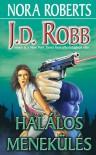 Halálos menekülés (In Death, #20) - J.D. Robb, Kiss Tamás