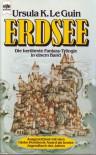 Erdsee (Trilogie in einem Band) - Ursula K. Le Guin