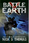 Battle Earth X (Book 10) - Nick S. Thomas