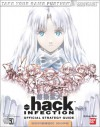 .hack Official Strategy Guide (Official Strategy Guides (Bradygames)) - Doug Walsh, Dan Birlew