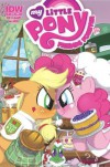 My Little Pony Friends Forever #1 - Alex de Campi, Carla Speed McNeil, Amy Mebberson