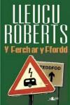 Y Ferch ar y Ffordd - Lleucu Roberts