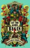 Let the Games Begin - Niccolò Ammaniti