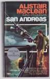 San Andreas - Alistair MacLean