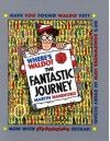 Where's Waldo? The Fantastic Journey Mini Hardcover with Free Magnifying Lens - Martin Handford