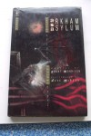 Arkham Asylum: A Serious House on Serious Earth - Grant Morrison, Dave McKean