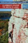Climber's Guide to Devils Lake - Sven Olof Swartling