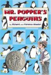 Mr. Popper's Penguins Publisher: Little, Brown Books for Young Readers - FLORENCE ATWATER RICHARD ATWATER