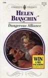 Dangerous Alliance - Helen Bianchin