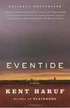 Eventide (Audio) - Kent Haruf, George Hearn