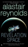 Revelation Space (Audio) - Alastair Reynolds, John Lee
