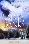 Colters' Woman (Colters' Legacy, #1) - Maya Banks