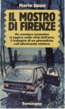 Il mostro di Firenze - Mario Spezi