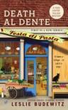 Death al Dente - Leslie Budewitz