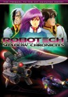 Robotech: Prelude to The Shadow Chronicles - Tommy Yune, Jason Waltrip, John Waltrip, Omar Dogan