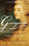 Georgiana: Duchess of Devonshire - Amanda Foreman