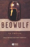 Beowulf: An Edition - Unknown, Fred C. Robinson, Bruce Mitchell