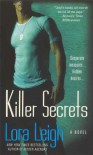 Killer Secrets (Tempting SEALs,  #5) - Lora Leigh, Dinah  Lenney