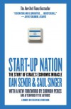 Start-up Nation: The Story of Israel's Economic Miracle - 'Dan Senor',  'Saul Singer'