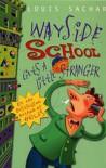 Wayside School Gets A Little Stranger - Louis Sachar