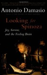 Looking for Spinoza: Joy, Sorrow, and the Feeling Brain - Antonio R. Damasio