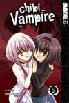 Chibi Vampire, Vol. 05 - Yuna Kagesaki