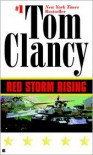 Red Storm Rising (Turtleback School & Library Binding Edition) - Tom Clancy
