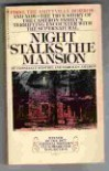 Night Stalks The Mansion - Constance Westbie, Harold Cameron