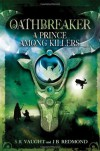 A Prince Among Killers - S.R. Vaught, J.B. Redmond