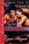 Riley's Downfall - Lynn Hagen