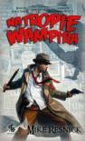 Na tropie wampira - Mike Resnick