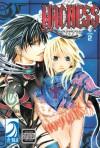 Madness, Volume 02 - Kairi Shimotsuki