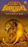 Thuvia, Maid of Mars - Edgar Rice Burroughs
