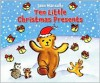 Ten Little Christmas Presents - Jean Marzollo