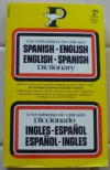The University of Chicago Spanish-English / English-Spanish Dictionary (English and Spanish Edition) -