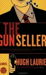 The Gun Seller - Hugh Laurie