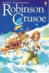 Robinson Crusoe (Young Reading) - Daniel Defoe