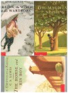 The Chronicles of Narnia Set (Books 1-3) #1 The Magician's Nephew, #2 The Lion, The Witch and the Wardrobe, #3 The Horse and His Boy - C.S. Lewis