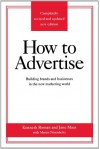 How to Advertise, Third Edition - Kenneth Roman;Jane Maas