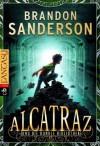 Alcatraz und die dunkle Bibliothek  - Brandon Sanderson